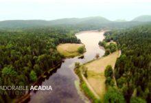 Photo of L'Acadia National Park en time lapse miniature