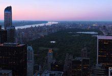 Photo of Window on Manhattan – time lapse
