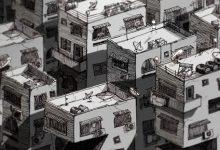 Photo of Alphabet Town – Un abécédaire original par Omar Shammah