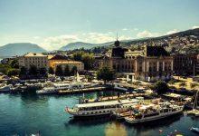 Photo of Un time lapse d'un an sur la petite ville Suisse de Neuchâtel