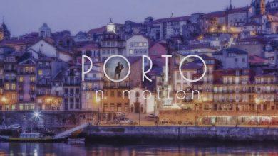 Photo of La ville de Porto comme vous ne l'avez encore jamais vue !