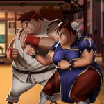 Street-Fighter-fat-heroes-funny-carlos-dattoli (2)