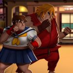 Street-Fighter-fat-heroes-funny-carlos-dattoli (3)