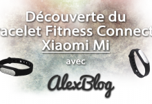 Photo of Découverte du bracelet Fitness Connecté Xiaomi Mi-Band