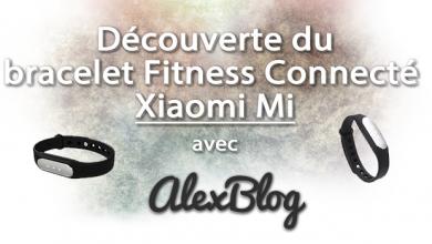 Photo of Découverte du bracelet Fitness Connecté Xiaomi Mi-Band