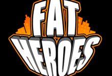 Photo of Fat Heroes – Nouvelle version marrante par Carlos Dattoli