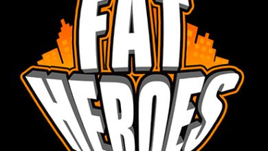 Photo of Fat Heroes – Nouvelle version marrante par Carlos Dattoli