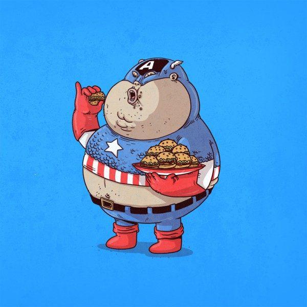 illustrations-super-heros-obeses-alex-solis (2)