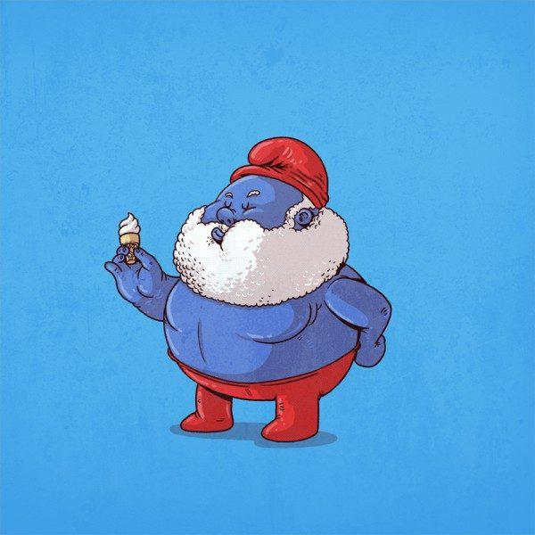 illustrations-super-heros-obeses-alex-solis (7)