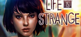 [Test n°1] Life is Strange (épisode 1)