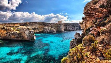 Photo of La beauté des paysages de Malte en time lapse