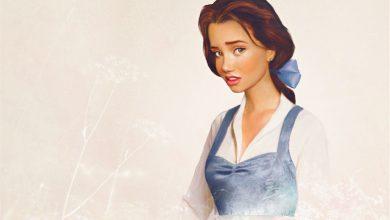 Photo of Les personnages féminins de Disney dans la vraie vie – Jirka Väätäinen