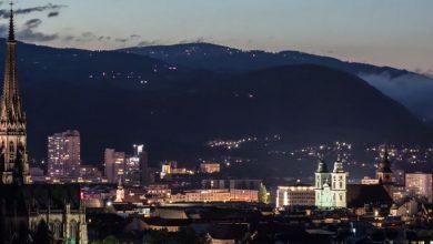 Photo of Découverte de la ville de Linz  – Autriche