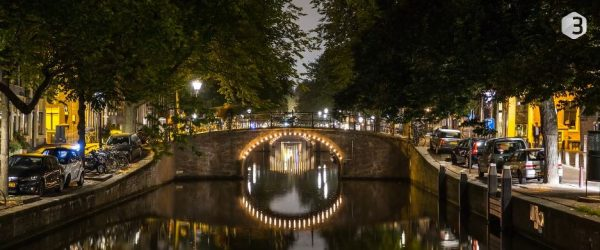 video-time-lapse-soir-amsterdam