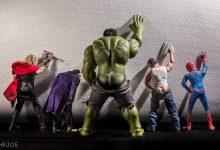 Photo of La vie secrète des super-héros par Edy Hardjo