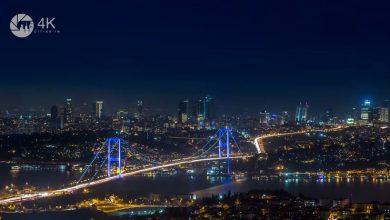 Photo of La ville d'Istanbul et ses lieux les plus beaux