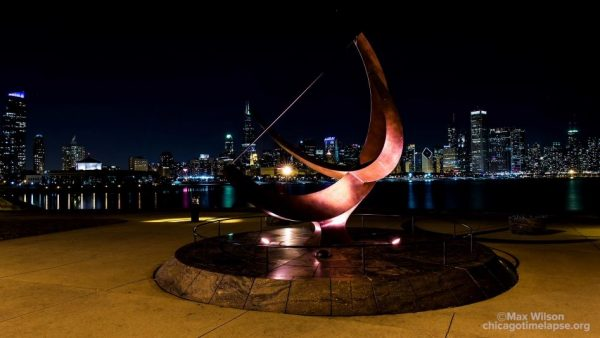 visite-chicago-nuit-time-lapse