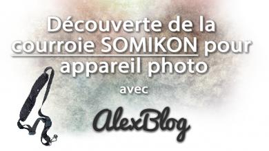 Photo of Découverte de la courroie SOMIKON pour appareil photo