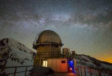 Photo of La beauté de notre ciel vue depuis la station de Jungfraujoch