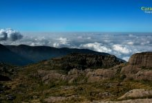 Photo of Le Parc national d'Itatiaia en time lapse