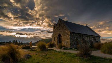 Photo of La beauté de South Island, l'île du sud de la Nouvelle-Zélande