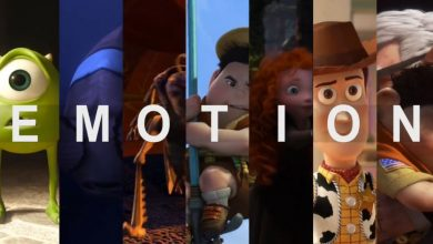 Photo of Emotions Of Pixar – Une compilation qui va vous émouvoir !