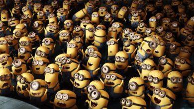 Photo of Les Minions au Cinéma, allez-vous le voir ?