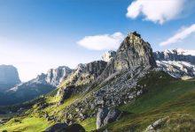 Photo of La beauté des Dolomites depuis le Col Pordoi – time lapse