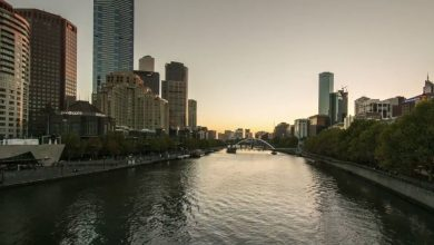 Photo of Et si nous visitions Melbourne en time lapse ?