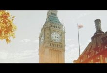 Photo of 4 Days in London – La beauté de Londres en time lapse