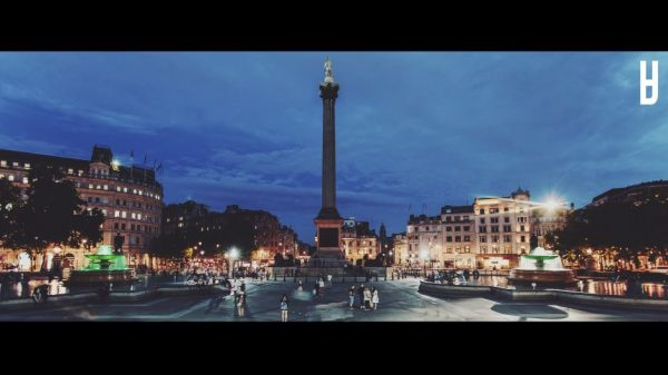 4-days-in-london-time-lapse