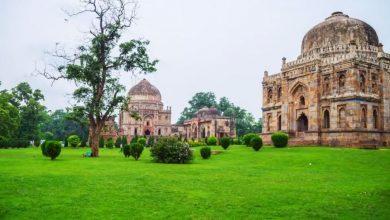 Photo of Go Delhi Go – Hyperlapse