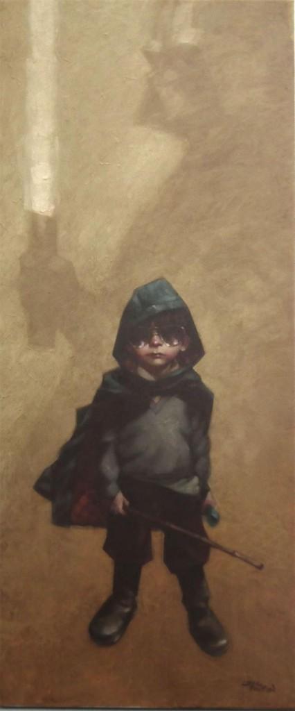 Enfants Scenes Star Wars Craig Davison (11)