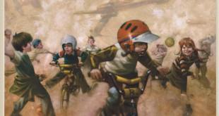 Enfants Scenes Star Wars Craig Davison (2)