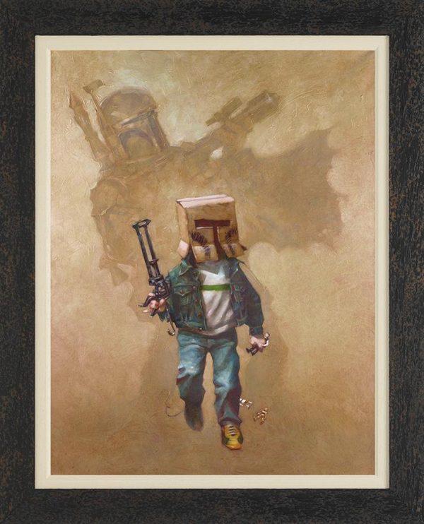 Enfants Scenes Star Wars Craig Davison (4)