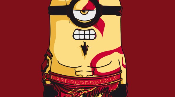 Illustrations Minions Marrantes Donnie (12)