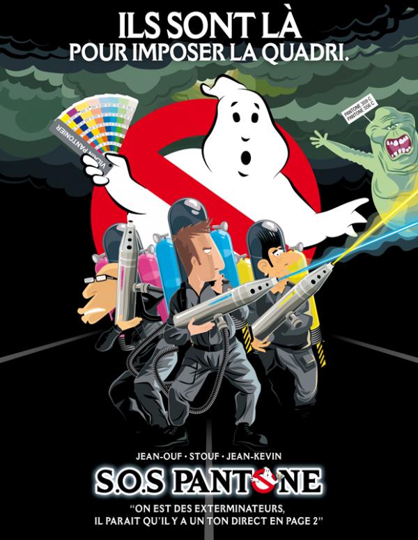Parodies Affiches Films Version Graphiste Stouf Et Jean Ouf (15)