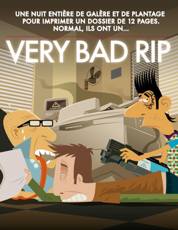 Parodies Affiches Films Version Graphiste Stouf Et Jean Ouf (8)
