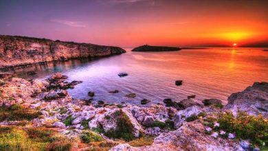 Photo of Une journée à Malte en time lapse