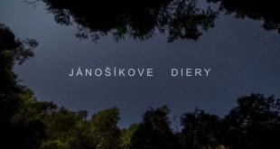Time Lapse Reserve Naturelle Rozsutec Slovaquie