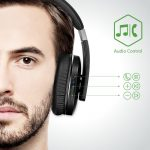 Decouverte Casque Bluetooth Audiomax Hb 8a (3)