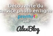 Photo of Découverte du service photo en ligne Webprint