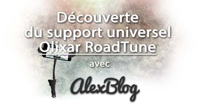 Photo of Découverte du support de voiture universel Olixar RoadTune – Mains libres  & Transmetteur FM