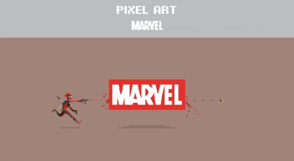 Marvel Pixel Art Huggo Sousa (1)