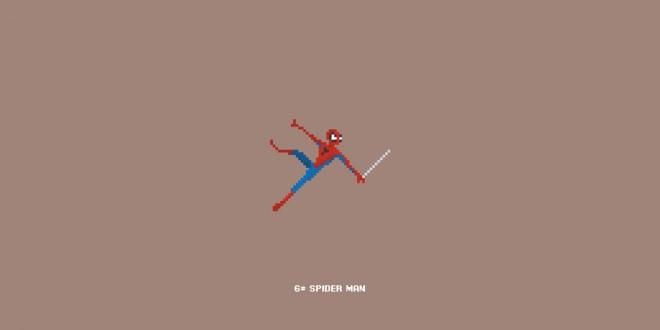 Marvel Pixel Art Huggo Sousa (6)