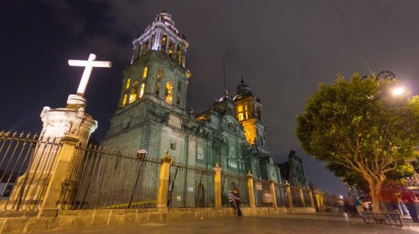 Mexico Time Lapse