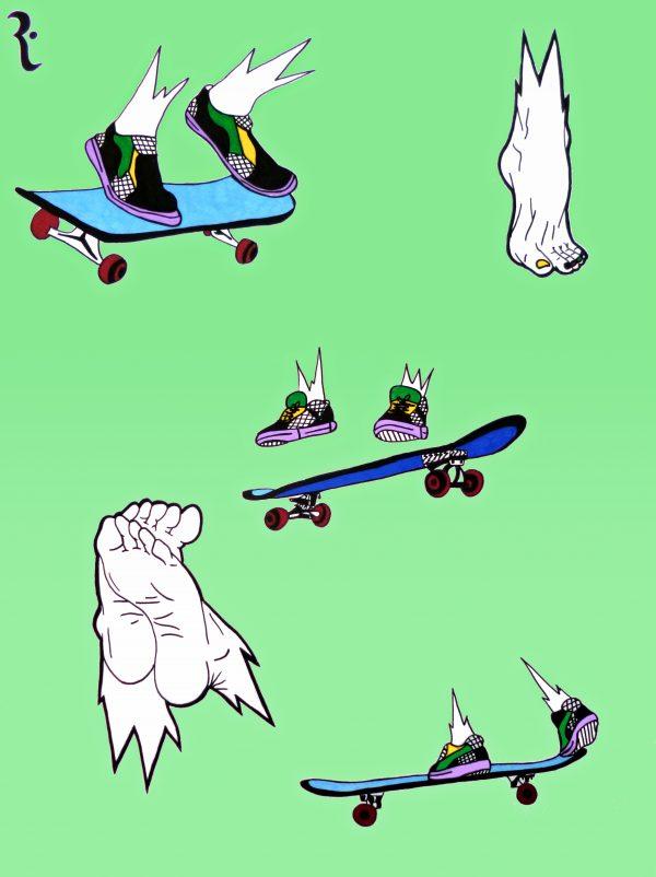 Skatevert