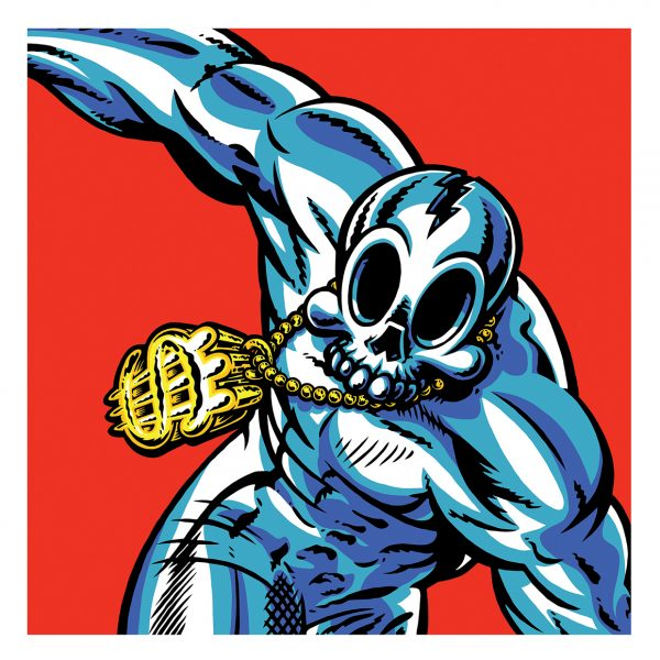 Super Heros Favoris Squelettes Jeremy Madl (6)