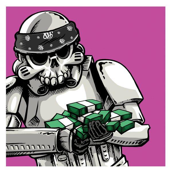 Super Heros Favoris Squelettes Jeremy Madl (7)