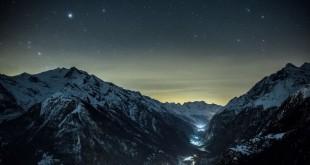 Time Lapse Saint Nicolas Suisse
